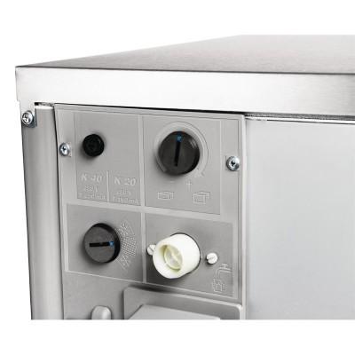 Maquina de hielo Whirpool AGB022 Whirlpool cc612