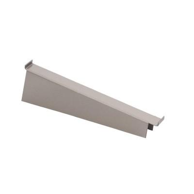 Soporte estanterias pared Gastro M 400(F)mm ds453