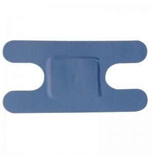Tiritas surtidas azules. 100 ud. cb441