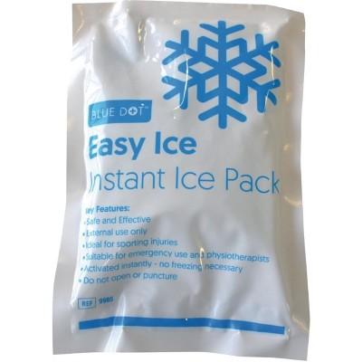 Bolsa hielo un solo uso dc125