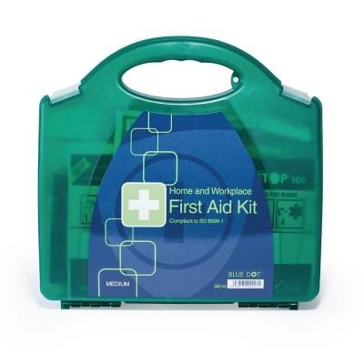 Botiquin de primeros auxilios Premium grande gf006