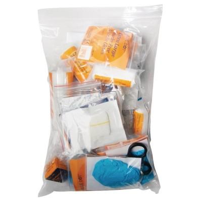 Recarga de botiquin de primeros auxilios Premium pequeño gf007