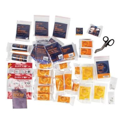 Recarga de botiquin de primeros auxilios Premium mediano gf008