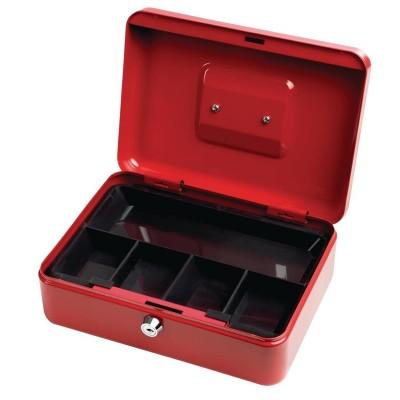 Caja de efectivo Phoenix- 90x250x180mm hd035