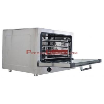 HORNO SMEG CONVECCION ALFA410 4 BANDEJAS 600X400 mm o GN 1/1
