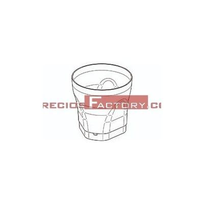 Vaso con adaptador dispensador cerveza Triton Classic