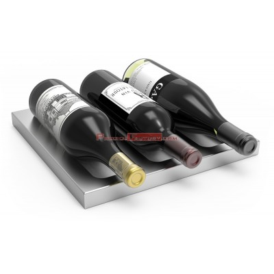 Botellero soporte de sobremesa para vino