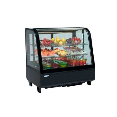 Vitrina expositora sobremostrador Cool Head RC100