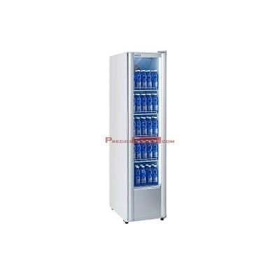 Armario expositor puerta de cristal Cool Head RC 300 conservación