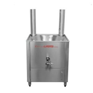 Freidora churros gas 14 o 22 litros ECO. 28 Kw. Solo uso exterior.