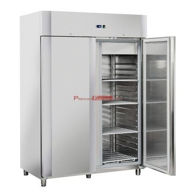 Armario refrigeración profesional gastronorm Cool Head 2 puertas