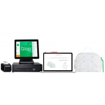 WooGlop. Sincroniza el software tpv de tu comercio con tu tienda online Woocomerce