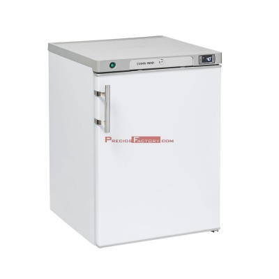Armario conservación 200 litros RC / RN 200 BLANCO o INOXIDABLE