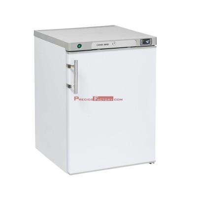 Armario congelación 200 litros RN / RNX 200 BLANCO o INOXIDABLE