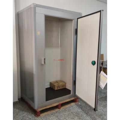 Cámara frigorífica. 132x92x216 cm. Oferta por exposición
