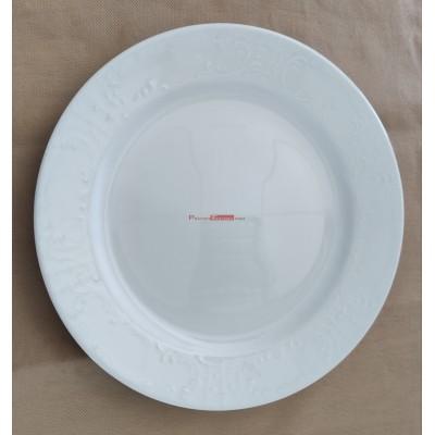 Plato presentación porcelana BOLZANO 30 cm