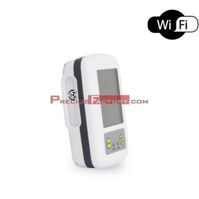 Registrador inalámbrico WIFI con Sonda Interna / Externa, CHR-W011