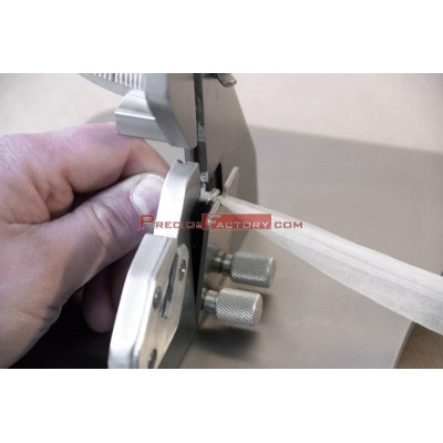 Clipadora grapadora manual CP-BC12