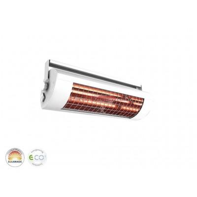 Calefactor estufa de infrarrojos Solamagic ECO MOVE 1400 watios