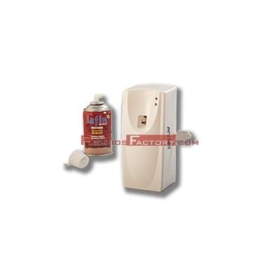 Dispensador para cargas de insecticida o ambientador