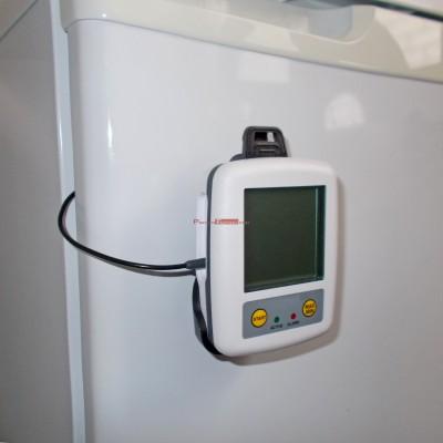 Registrador de temperatura inalámbrico para Farmacia
