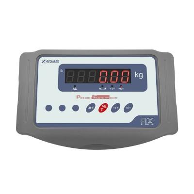 ACCUREX RX Tiger – Báscula de suelo resistente