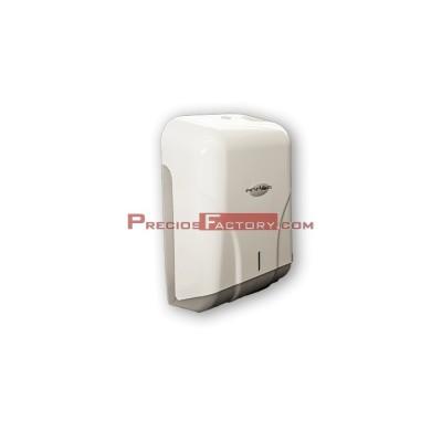 Dispensador toallas de policarbonato