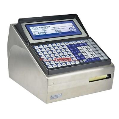 Visor etiquetador industrial Epelsa ML 200