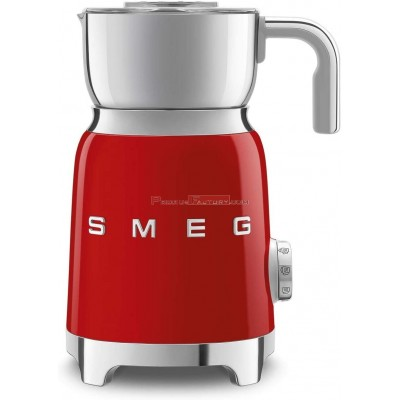 Espumador de leche SMEG 50´ style