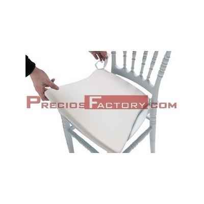 Cojín Stretch Sencillo para asiento para Ligruia I. 10 ud.