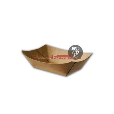 Envase ecológico, 300 ml. 4 paquetes de 250 ud. BCK001