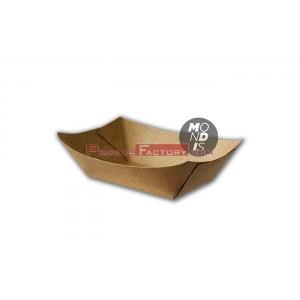 Envase ecológico, 300 ml. Cada de 4 paquetes de 250 unidades.