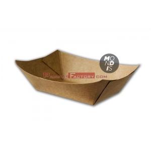 Envase ecológico, 500 ml. Cada de 2 paquetes de 250 ud. BCK003