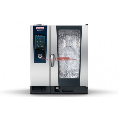 Horno Rational Combi Pro a GAS