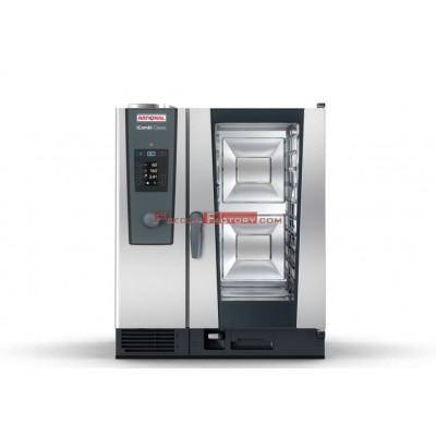 Horno Rational iCombi Classic GAS