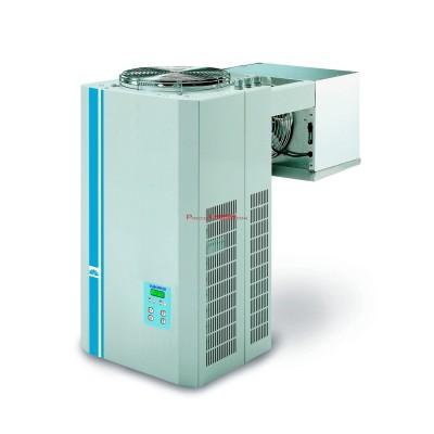 Equipo frigorífico cámara conservación.