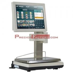 Balanza Epelsa TouchScale XS 20I