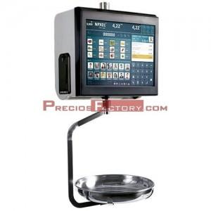 Balanza Epelsa Colgante TouchScale XS 20I - Ticket