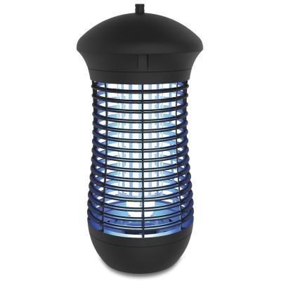 Exterminador de insectos interior/exterior mediante parrilla el'ctrica 120 m2 serie ld120