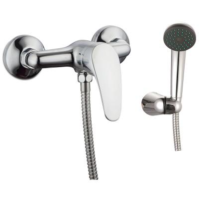 Monomando ducha