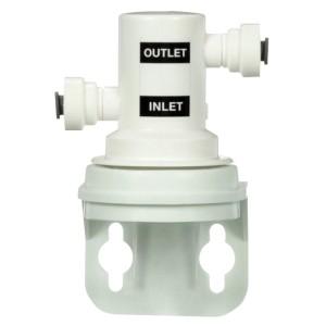 Cabezal para filtro 3m y carba (futura fr¡a y cold+)