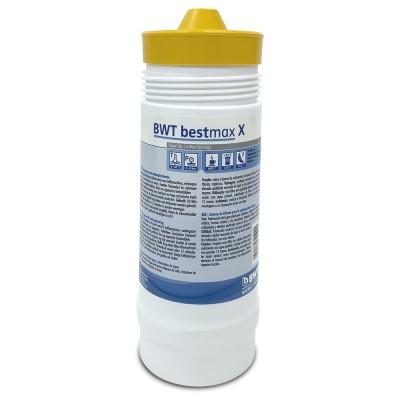 Filtro bestmax para futura fría y caliente