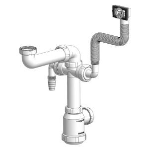 Vlvula de desage splus modelo simple