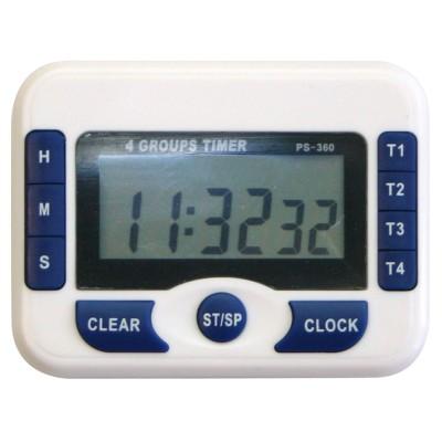 Cron¢metro digital de cocina