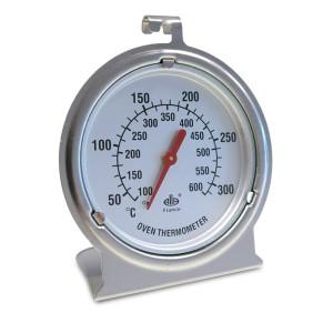 Term¢metro para horno