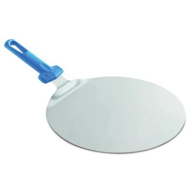 Paleta redonda aluminio
