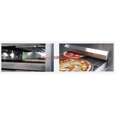 HORNO PIZZA TUNEL A GAS O ELECTRICOS