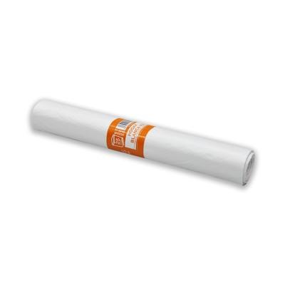 Bolsa de basura 53x60 blanca