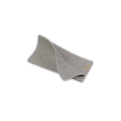 Bayeta de 40x40, de fibra de cruces tipo vileda