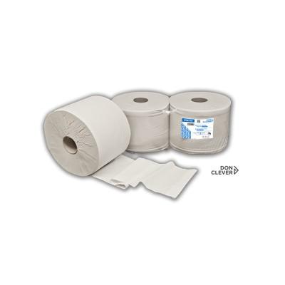 Celulosa Industrial Eco-Pasta Gofrado, de 2 capas
